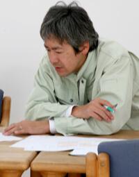 営業設計/亀谷 典弘